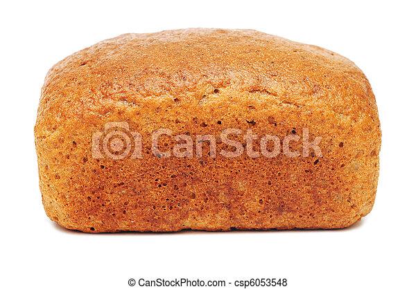 wheat bread - csp6053548
