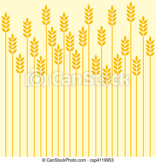 Wheat - csp4119953