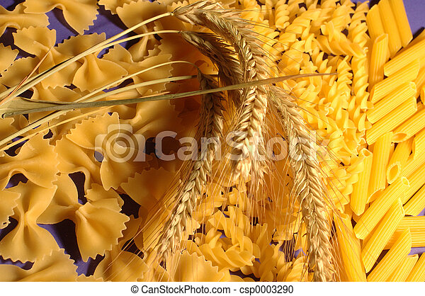 wheat products - csp0003290