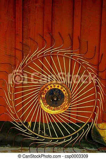 Wheel 3972 - csp0003309