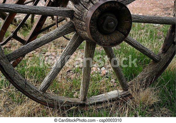 Wheel 3979 - csp0003310