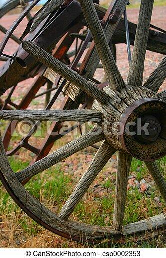 Wheel 3980 - csp0002353