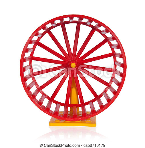 Wheel for rodents - csp8710179