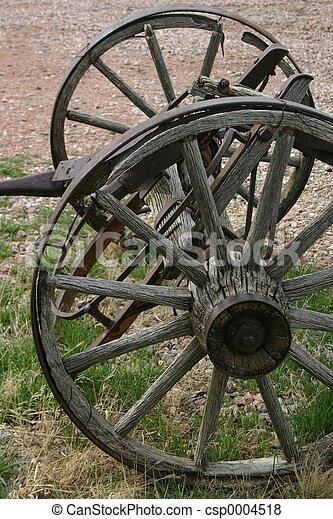 Wheels 3977 - csp0004518