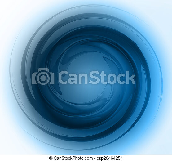whirlpool background - csp20464254