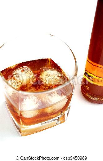 Whisky - csp3450989