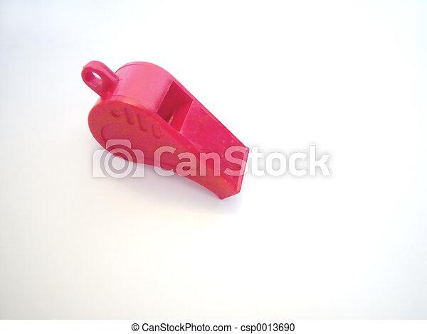 whistle - csp0013690