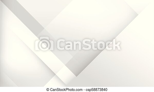 White abstract background texture wall - csp58873840