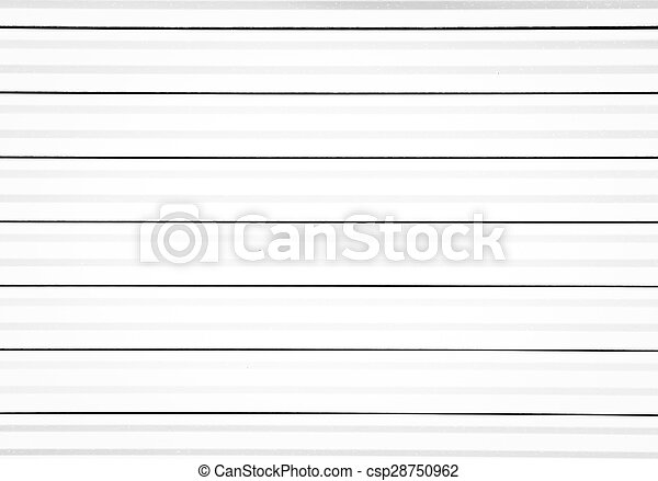 white abstract texture background - csp28750962