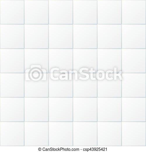 White Bathroom Tiles Ceramic Kitchen Floor Seamless Background