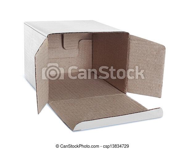white box - csp13834729