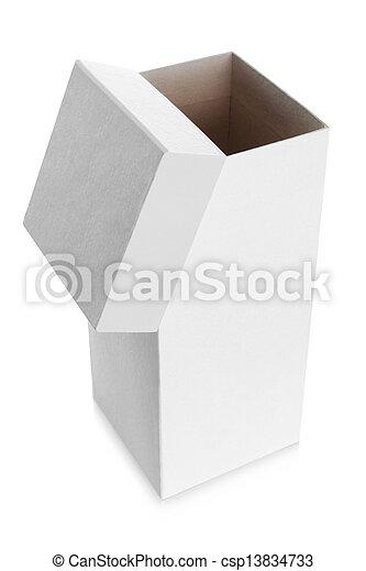 white box - csp13834733
