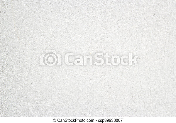 White cement texture for background - csp39938807