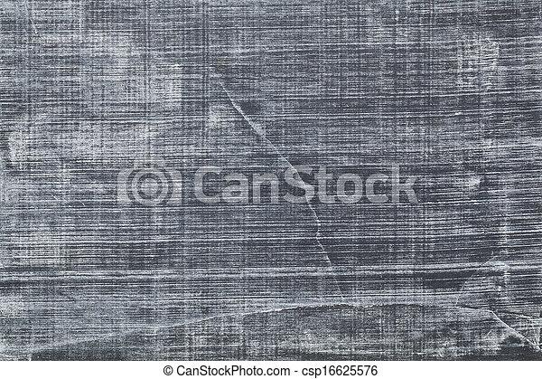 white chalk texture - csp16625576