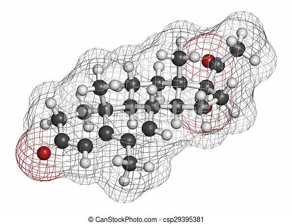 cáncer de próstata megestrololo