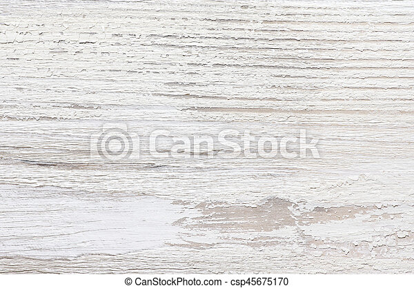White Distressed Wood Texture Vintage White Painted Weathered Wood