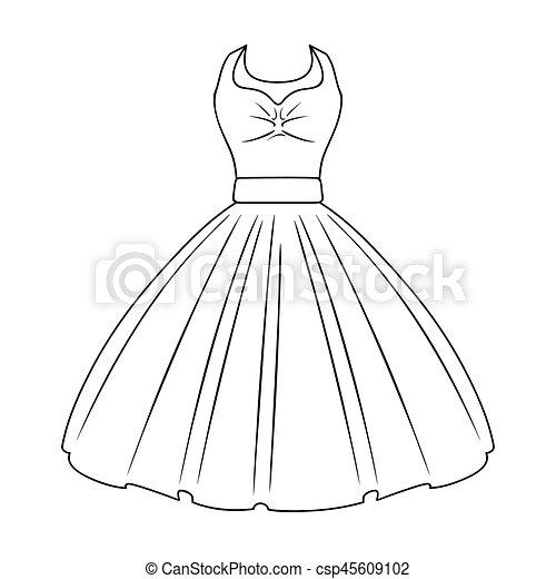 White fluffy wedding dress for a girl. wedding wear.women clothing ...