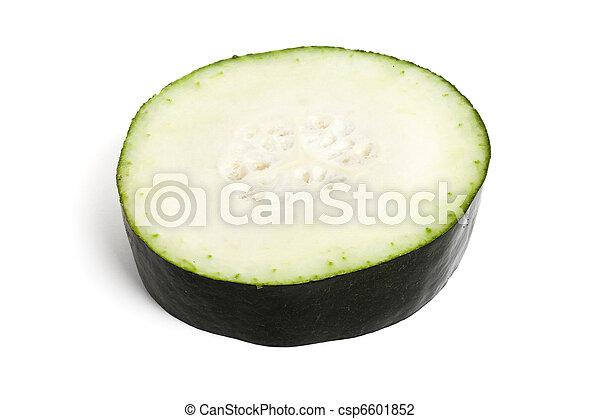 white gourd - csp6601852