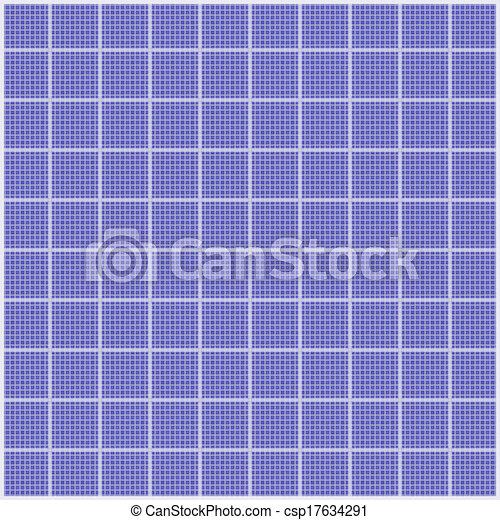 White grid on blueprint paper tileable realistic tileable stock white grid on blueprint paper tileable csp17634291 malvernweather Choice Image