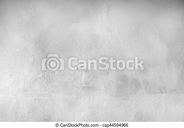 white grunge background - csp44594966