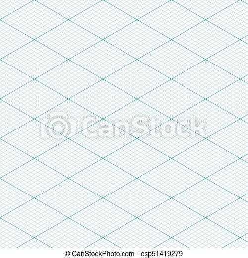 White isometric blueprint grid seamless pattern texture background white isometric blueprint grid seamless pattern texture background vector illustration malvernweather Image collections