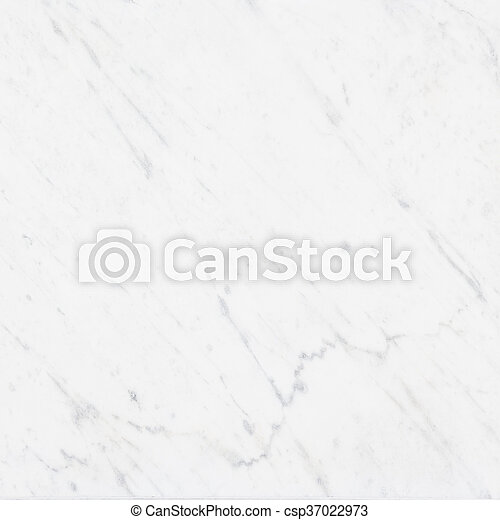 white marble background and texture - csp37022973