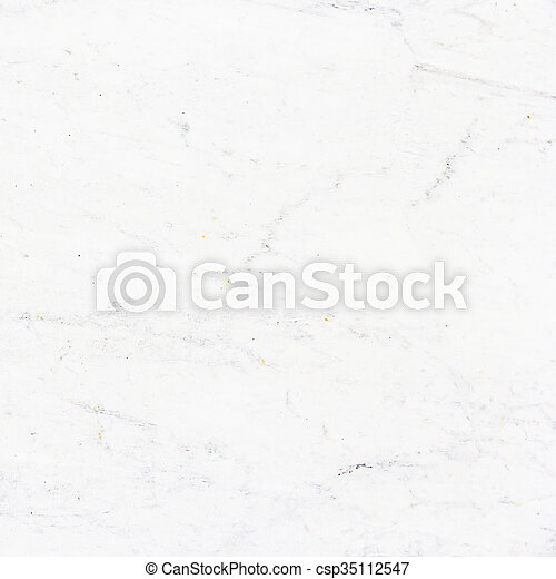 white marble background and texture - csp35112547