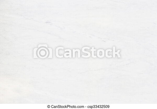 white marble background and texture - csp33432509