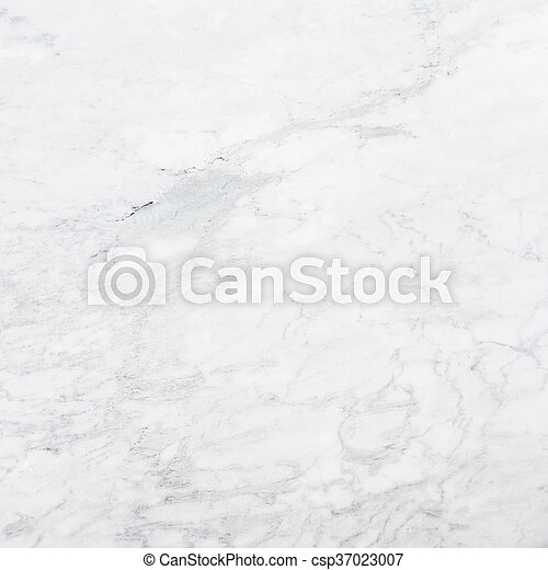 white marble background and texture - csp37023007