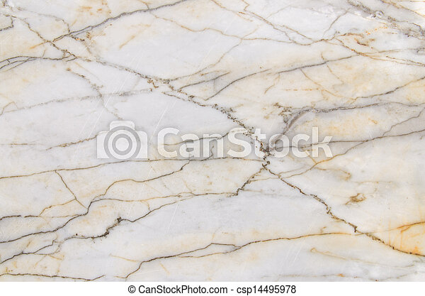 white marble texture background - csp14495978