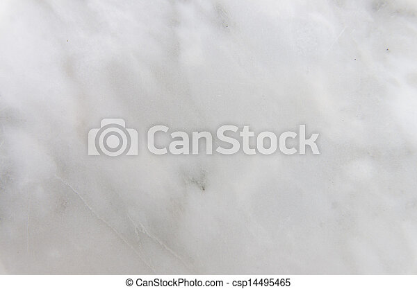 white marble texture background - csp14495465