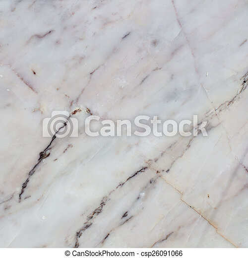 white marble texture background - csp26091066