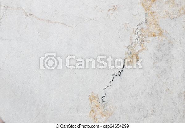 white marble texture background - csp64654299