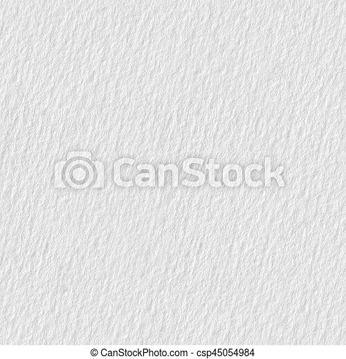 White Paper Texture Or Background Seamless Square