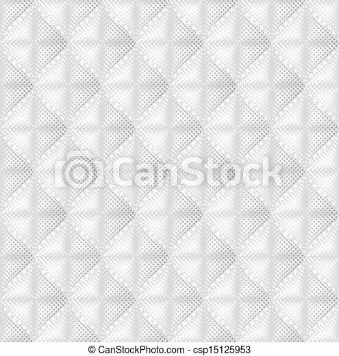 white pattern - csp15125953