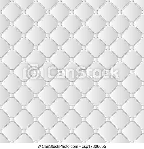 white pattern - csp17806655