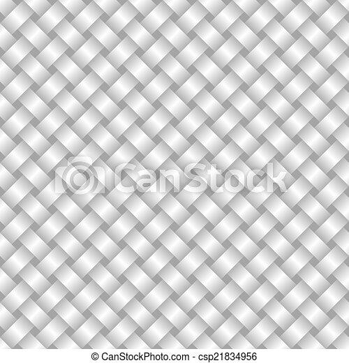white pattern - csp21834956