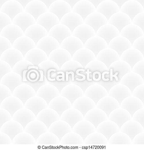 white pattern - csp14720091