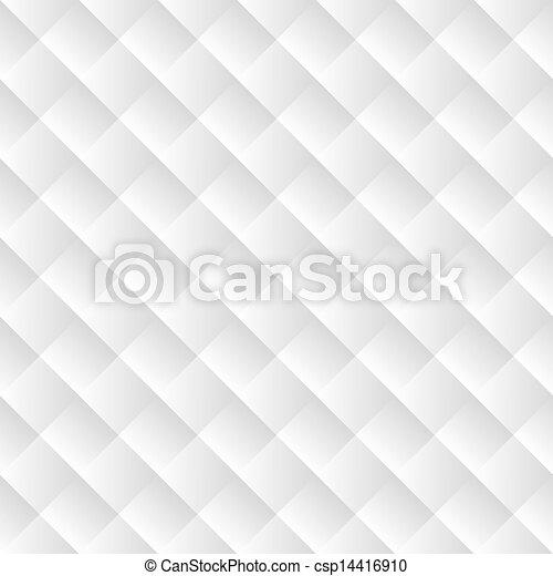 white pattern - csp14416910