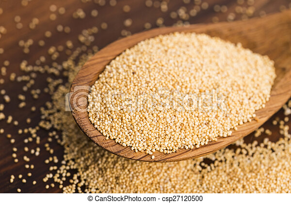 White poppy seeds - csp27120500