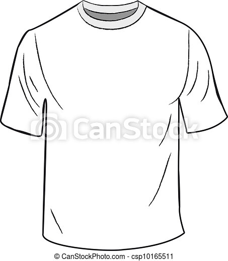 white t shirt design template white t shirt design template