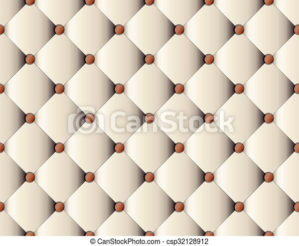 White Upholstery Sofa Texture White Brown Upholstery Sofa Texture