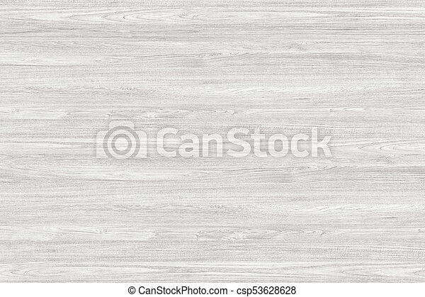 White Washed Wooden Planks Vintage Wood Wall