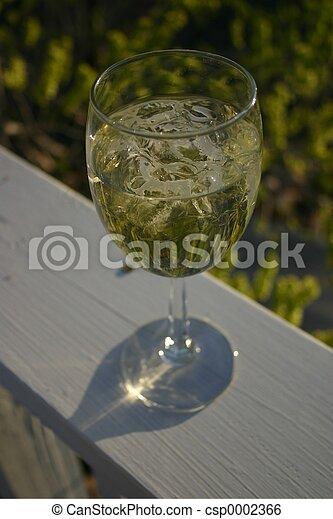 White Wine - csp0002366