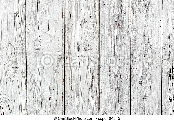 white wood texture background - csp6404345