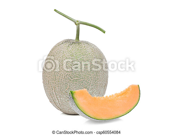 Whole And Sliced Japanese Melon Orange Melon Or Cantaloupe Melon Isolated On White Background Canstock 1,000+ vectors, stock photos & psd files. https www canstockphoto com whole and sliced japanese melon orange 60554084 html