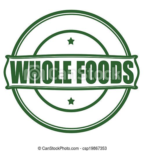 Whole foods - csp19867353