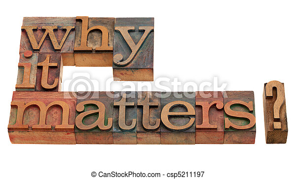 why it matters - csp5211197