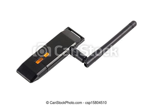 Wi-Fi Wireless USB Adapter - csp15804510