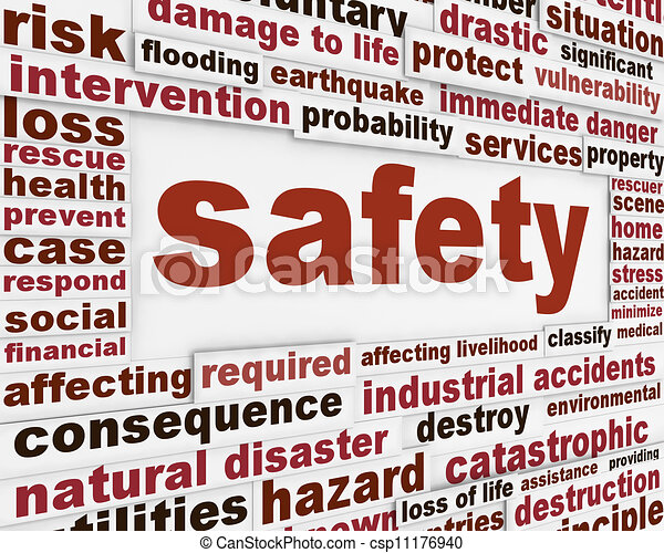 wiadomość, ostrzeżenie, bezpieczeństwo, tło - csp11176940